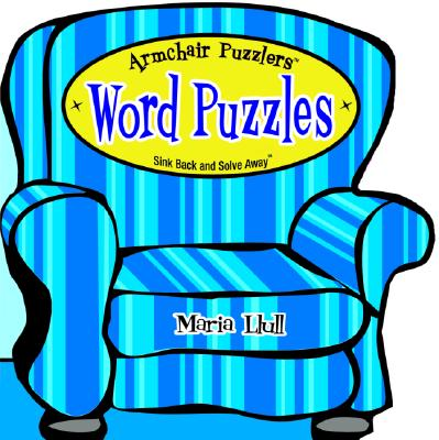 Armchair Puzzlers: Word Puzzles, Llull, Maria