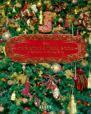 Image for CHRISTMAS TREE BOOK : A COLLECTION OF FA