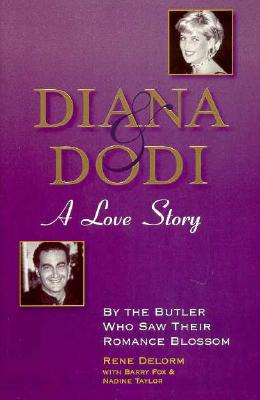 Image for Diana & Dodi: A Love Story