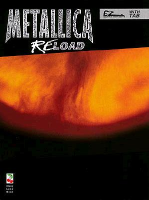 Image for Metallica: Re-Load (EZ Guitar With TAB)