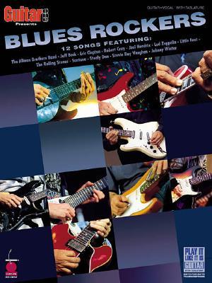 Guitar One Presents Blues Rockers