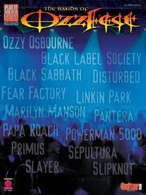 Image for The Bands of Ozzfest