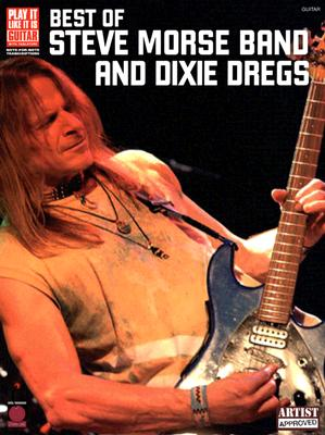 Image for Best of Steve Morse Band and Dixie Dregs (Play It Like It Is)