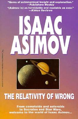 Image for The Relativity of Wrong
