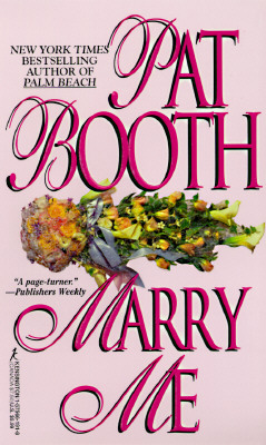 Marry Me, Pat Booth