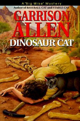 Dinosaur Cat, Allen, Garrison