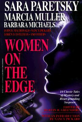 Image for Women on the Edge (Kensington Mystery Anthology)