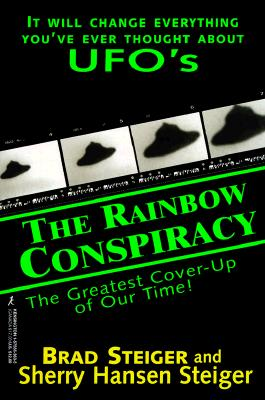 Image for The Rainbow Conspiracy: The Greatest Cover-Up of our Time