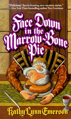 Image for Face Down in the Marrow-Bone Pie