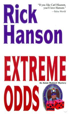 Image for Extreme Odds : An Adam McCleet Mystery