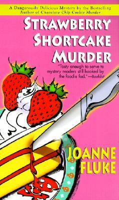 Image for Strawberry Shortcake Murder