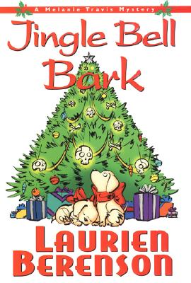 Image for Jingle Bell Bark (Melanie Travis Mysteries)