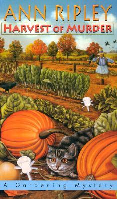Image for Harvest Of Murder (Gardening Mysteries)