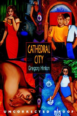Cathedral City, Hinton,Gregory