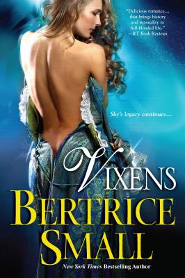 Vixens (Skye's Legacy), Small, Bertrice