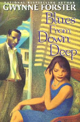 Image for Blues From Down Deep