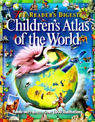 Image for The Reader's Digest Children's Atlas of the World