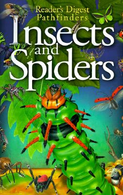 Image for Insects And Spiders (Reader's Digest Pathfinders)