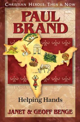 Image for Paul Brand: Helping Hands (Christian Heroes : Then & Now)