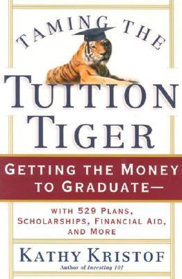 Image for TAMING THE TUITION TIGER