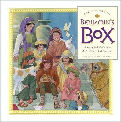 Image for Benjamin's Box: A Resurrection Story
