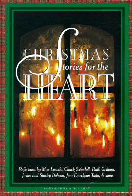Image for Christmas Stories for the Heart