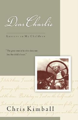 Image for Dear Charlie