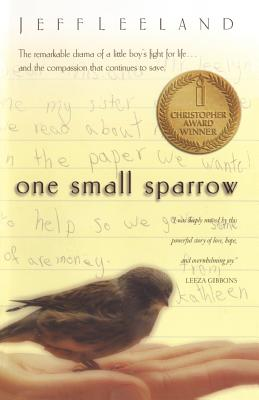 One Small Sparrow, Leeland, Jeff