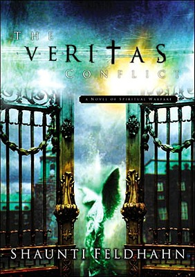 Image for Veritas Conflict