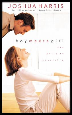 Image for Use 1590521676 Boy Meets Girl: Say Hello to Courtship