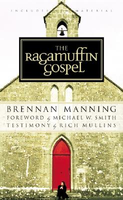 Image for The Ragamuffin Gospel