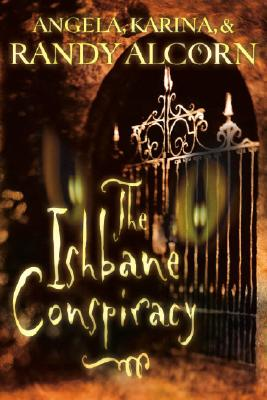 Image for ISHBANE CONSPIRACY