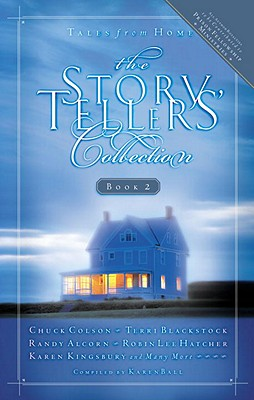 Image for The Story Tellers Collection Book 2