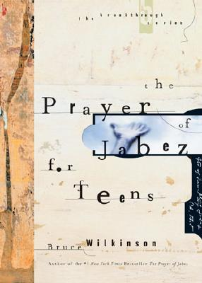 Image for Prayer of Jabez for Teens