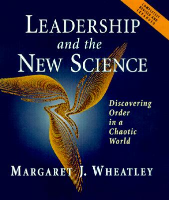 Image for LEADERSHIP AND THE NEW SCIENCE : DISCOVE
