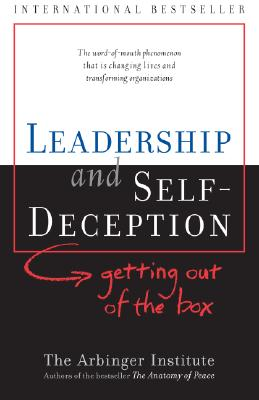 Image for LEADERSHIP AND SELF - DECEPTION