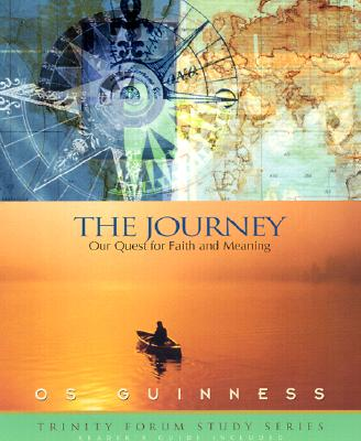 Image for The Journey: Our Quest for Faith and Meaning