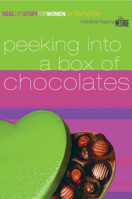 Image for Peeking Into A Box Of Chocolates