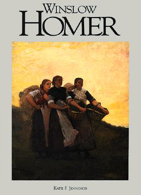 Image for Winslow Homer
