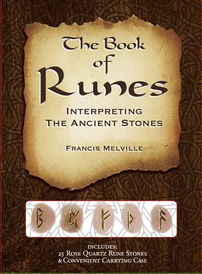 Image for The Book of Runes: Interpreting the Ancient Stones