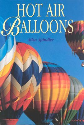 HOT AIR BALLOONS, AILSA SPINDLER