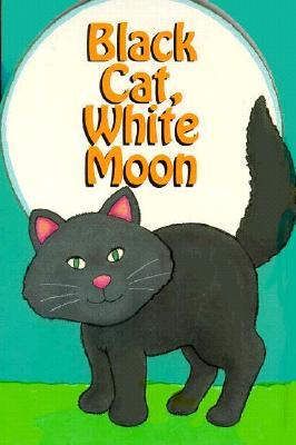 Image for Black Cat, White Moon (My Fun Shape Board Books)