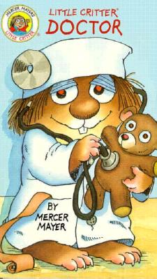 Image for Little Critter Doctor (Little Critter Board Books)