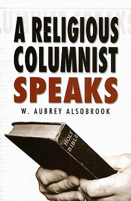 Image for A Religious Columnist Speaks