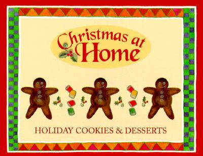 Image for Holiday Cookies and Desserts (Christmas at Home)