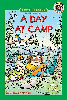 Image for A Day at Camp