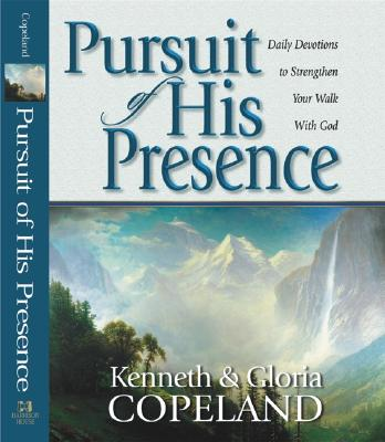 Image for Pursuit of His Presence: Daily Devotional