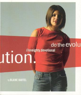 Image for Do The Evolution