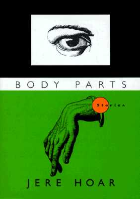 Image for Body Parts Stories