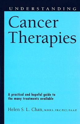Image for Understanding Cancer Therapies (Understanding Health and Sickness)